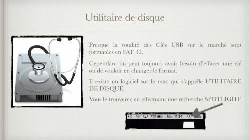 Clé USB - Formatage.003